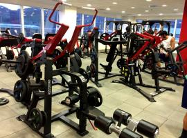 Impulse Fitness- Italy (1)