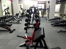 Impulse Fitness- Italy (2)
