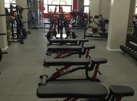 Impulse Fitness- Italy (4)