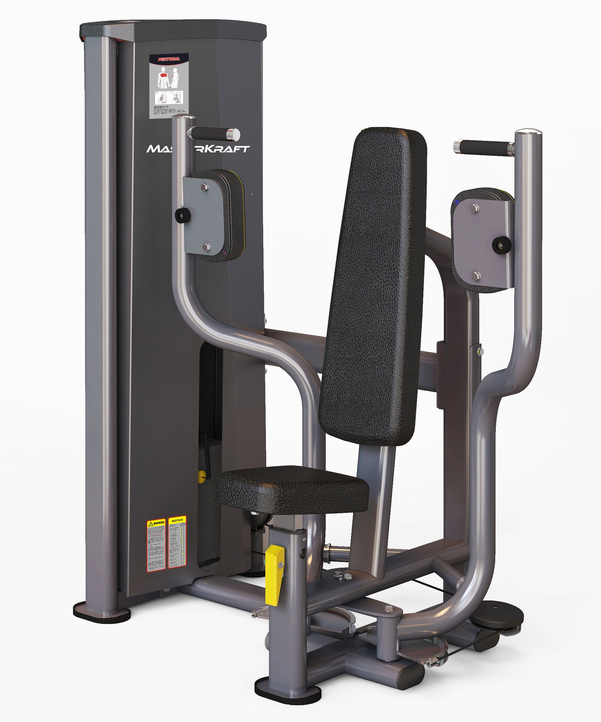 MasterKraft Advanced Pectoral Machine