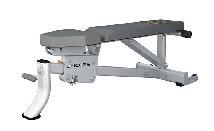 Impulse 'Encore' ES7011 Multi Adjustable Weight Bench