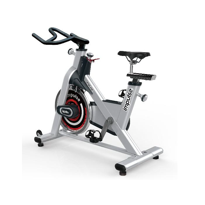 Impulse Fitness PS300 Commercial Spin Bike W/- Console
