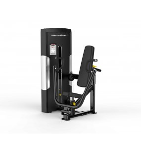 MasterKraft Premier Chest Press Machine