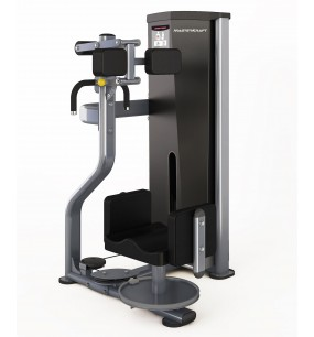 MasterKraft Advanced Rotary Torso Machine