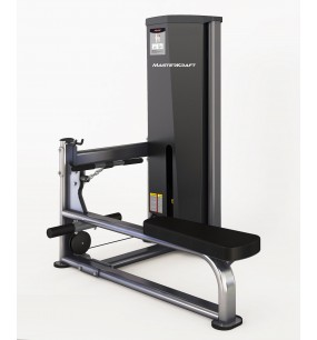 MasterKraft Advanced Seated Horizontal Pull Machine