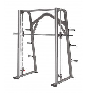 MasterKraft Advanced Smith Machine-2