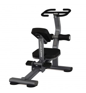 MasterKraft Advanced Stretching Machine