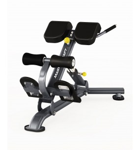 MasterKraft Advanced 45 Degree Hyperextension Bench