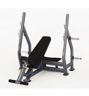 MasterKraft Advanced Olympic Incline Bench Press