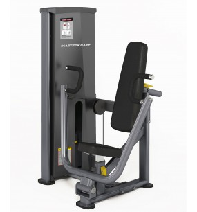 MasterKraft Advanced Chest Press Machine
