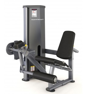 MasterKraft Advanced Leg Extension Machine