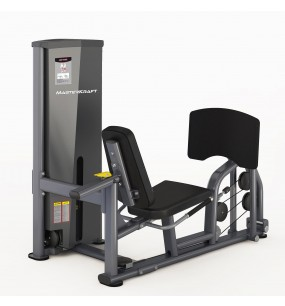 MasterKraft Advantage Leg Press Machine