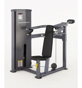 MasterKraft Advantage Shoulder Press Machine