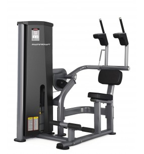 MasterKraft Advanced Ab Machine