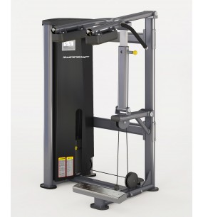 MasterKraft Advanced Standing Calf Machine
