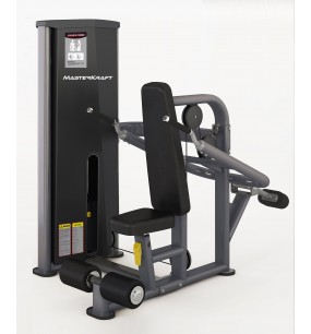 MasterKraft Advanced Tricep Dip Machine