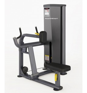 MasterKraft Advanced Low Row Machine