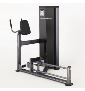 MasterKraft Advanced Glute Machine