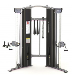 MasterKraft Advanced Functional Trainer
