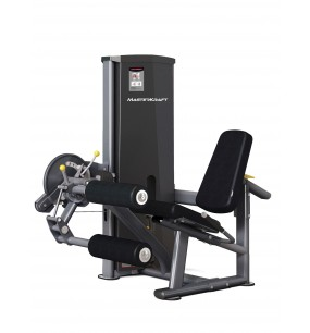 MasterKraft Advanced Leg Extension & Leg Curl Machine
