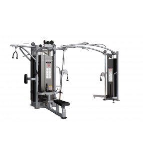 MasterKraft Advanced 5 Station Multi Gym