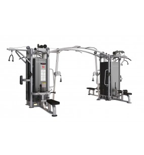 MasterKraft Advanced 8 Station Multi Gym