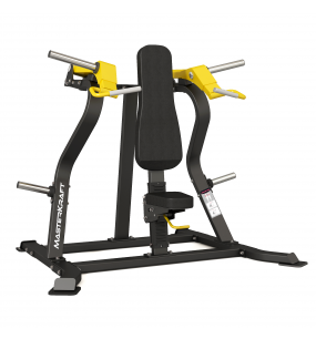 MasterKraft Premier Shoulder Press Machine