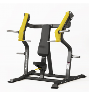 MasterKraft Premier Incline Chest Press Machine