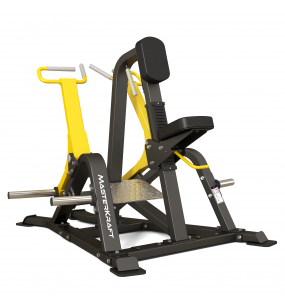 MasterKraft Premier Row Machine