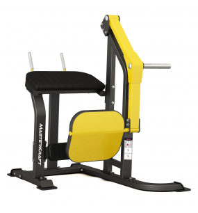 MasterKraft Premier Rear Kick Machine