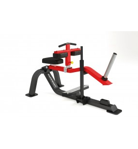 MasterKraft Premier Seated Calf Raise Machine