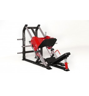 MasterKraft Premier 45 Degree Leg Press Machine