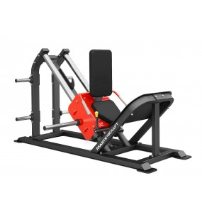 MasterKraft Premier Hack Squat Machine