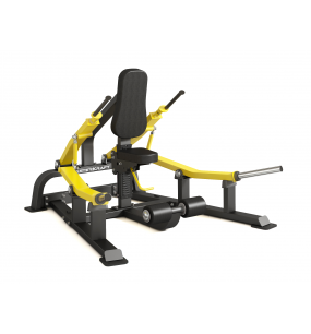 MasterKraft Premier Plate Loaded Tricep Dip Machine