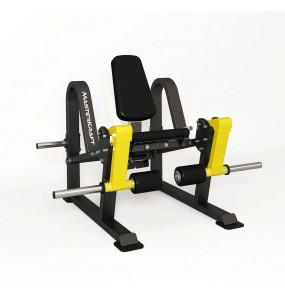 MasterKraft Premier Leg Extension Machine