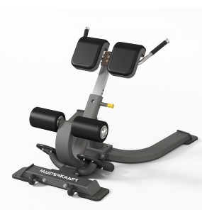 MasterKraft Premier 45 Degree Hyperextension Bench