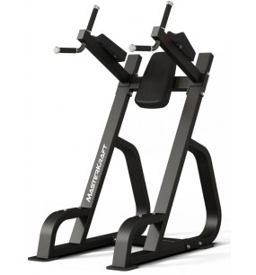 MasterKraft Premier Vertical Knee Raise & Tricep Dip Machine