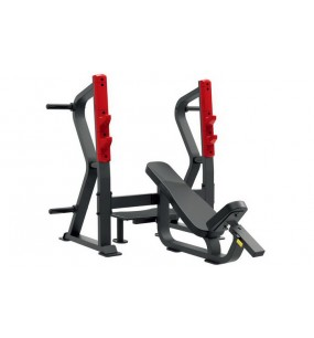 MasterKraft Premier Olympic Incline Weight Bench