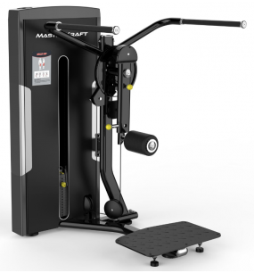 MasterKraft Premier Total Hip Machine