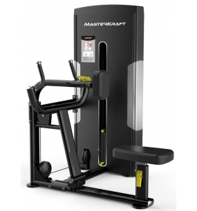 MasterKraft Premier Low Row Machine
