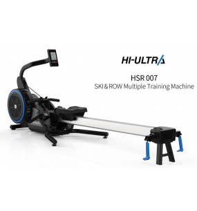 Impulse HSR007 Ski & Row Multi Training Machine