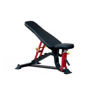 Impulse 'Sterling' Flat, Incline & Decline Weight Bench