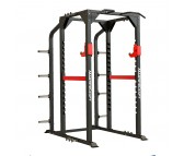 MasterKraft Premier Olympic Full Power Rack