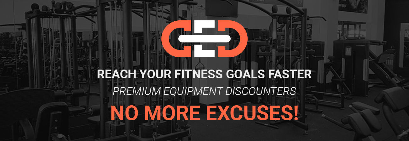 Gym And Fitness Equipment Finance